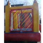 barnkalas fotbollscup hoppborg luftlandet paintballtorpet kalas event liten borg luftkudde